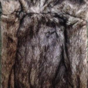 READY FOR SHIPPING Fur Coats White ..