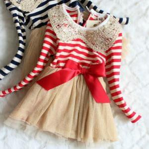 12-24 Months Christmas Dress Infant..