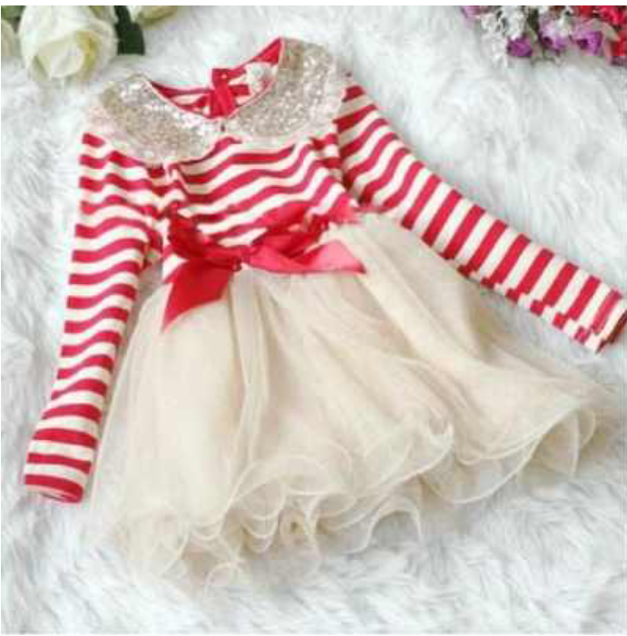 Dot holiday dress toddler girl christmas dresses girls christmas dress