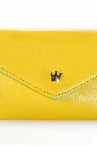 Yellow I Phone Case Multifunctional Women Wallets Coin Purse For I-Phone Galaxy Case I Phone