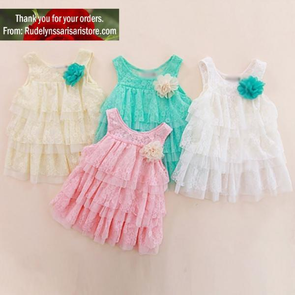 White Baby Girls Dress Summer Dresses Cotton Dress 9 Months,12 Months White Dresses